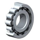 CYLINDRICAL ROLLER BEARING NUP2205
