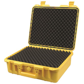 TOOL BOX SAFE CASE 430 x 154 x 380 KINCR