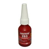 LOCTITE 263 10ml HIGH STRENGTH