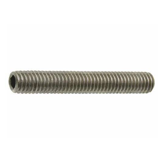 GRUB SCREW M4 x 10 304 STAINLESS STEEL