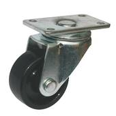 CASTOR 40mm NYLON SWIVEL