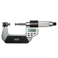 MICROMETER DIGITAL 1-2 MEASUMAX