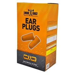 EARPLUGS DISPOSABLE CLASS 5 BOX 200prs