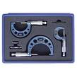 MICROMETER SET 0-75mm MEASUMAX