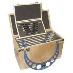 MICROMETER SET 150-300mm MEASUMAX