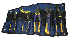 PLIER SET 5pc WALLET VISE GRIP