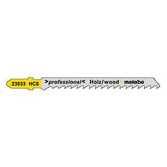 BLADE JIGSAW METABO 23633