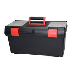 TOOL BOX 570mm PLASTIC