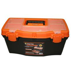TOOL BOX CARRY PLASTIC 500mm TACTIX