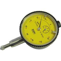 DIAL GAUGE 0-5mm x 0.01 MEASUMAX