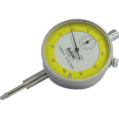 DIAL GAUGE 0-12mm x 0.001 MEASUMAX