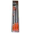 PRY BAR SET 4pc GREAT NECK