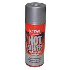 CRC SILVER HOT PAINT 400ml