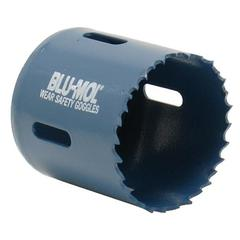 HOLE SAW 14mm (9/16) BLU-MOL