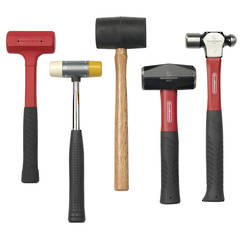 HAMMER SET KD TOOLS