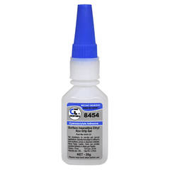INSTANT GLUE 8454 20ml GEL