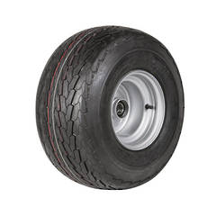 WHEEL PNEUMATIC 18.5 x 8.5-8 6PLY