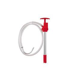 DRUM PUMP 20L PUSH/PULL WITH HOSE