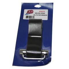 OIL FILTER STRAP WRENCH HEAVY DUTY ATD