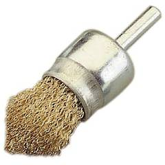 BRUSH END 6 x 26 x 30 x 0.3