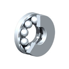 THRUST BEARING 51202