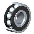IMPERIAL BALL BEARING RLS5 2RS (LJ5/8)