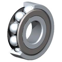 IMPERIAL BALL BEARING RMS10 ZZ(MJ1.1/4)