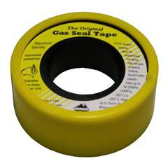 TAPE THREAD SEAL GAS TAPE UNASCO