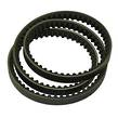 BX108 INDUSTRIAL COG V BELT