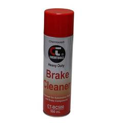 BRAKE CLEANER 500ml  CHEMTOOL