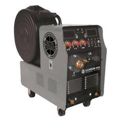 WELDER MIG 220amp PORTABLE COMPACT