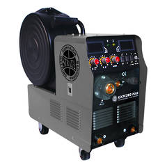 WELDER MIG 260amp PORTABLE COMPACT