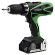 DRILL BATTERY 18v BARE IMPACT HITACHI