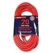 EXTENSION LEAD 20M  INDUSTRIAL W/NEON