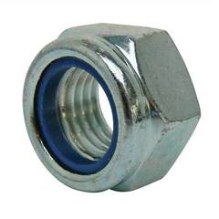 NYLOC NUT 5/16 UNC 304 STAINLESS STEEL