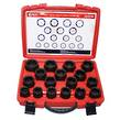 SOCKET SET IMPACT 3/4 METRIC SOCKETS