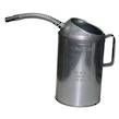 OIL POURER 1.8 LITRE FLEX SPOUT METAL