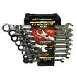 WRENCH RATCHET FLEXI LOCKING SET IMPERIA