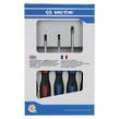 SCREWDRIVER SET 5pc KING TONY