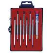 SCREWDRIVER SET 8pc PREC TRX SLOT PHL KI