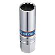 SOCKET SPARKPLUG 3/8 x 20.8mm RUB KING T