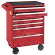 TOOL BOX ROLL CAB 7 DRAWER KING TONY