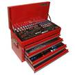 TOOL KIT 119pc STARTER 6 DR KING TONY