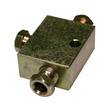 LUBE TEE BLOCK 6mm