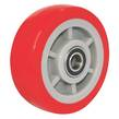 WHEEL 150mm URETHANE