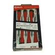 SCREWDRIVER JEWELLERS SET 6pc GENIUS