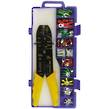 PLIER CRIMPING SET 100pc In Case 1408A