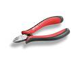 PLIER SIDE CUTTER ELECTRONIC 112mm WILL