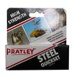 PRATLEY QUICKSET STEEL