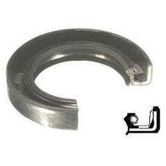 OIL SEAL 1/4 x 5/8 RADIUS